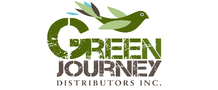 Green Journey Logo